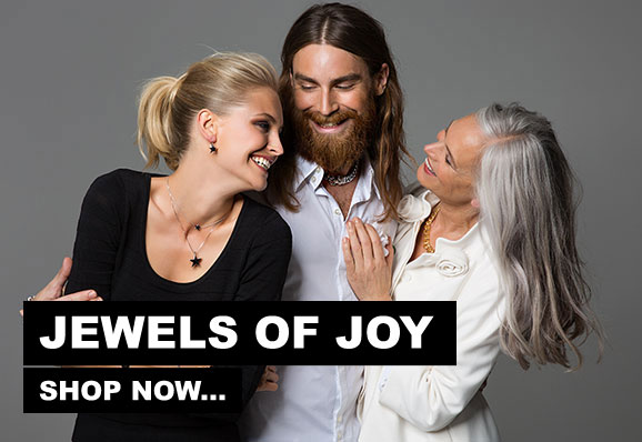 JEWELS OF JOY - SHOP NOW